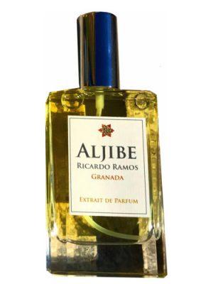 Aljibe Ricardo Ramos Perfumes de Autor