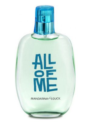 All of Me for Him Mandarina Duck