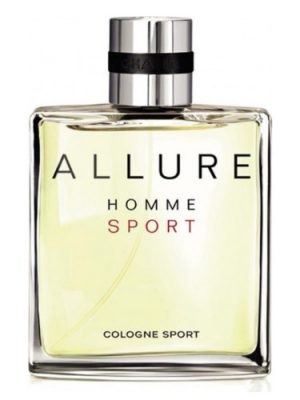Allure Homme Sport Cologne Chanel