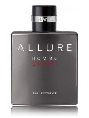 Allure Homme Sport Eau Extreme Chanel