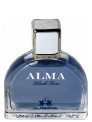 Alma Colecion Privada Black Rose La Martina