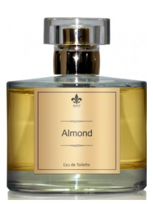 Almond 1907