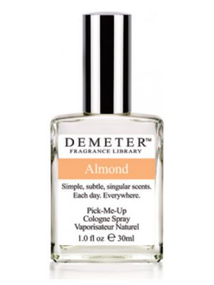 Almond Demeter Fragrance