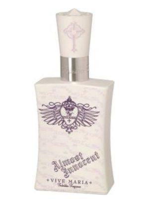 Almost Innocent Vive Maria Forbidden Fragrance