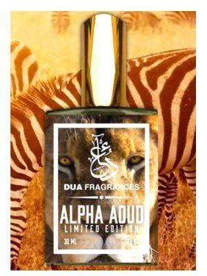 Alpha Aoud Dua Fragrances