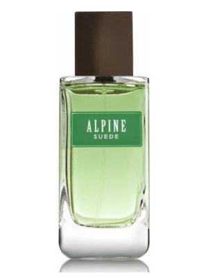 Alpine Suede Bath and Body Works