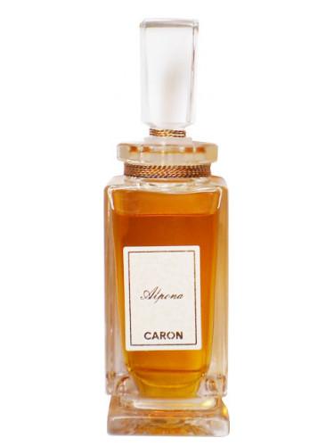 Alpona Caron