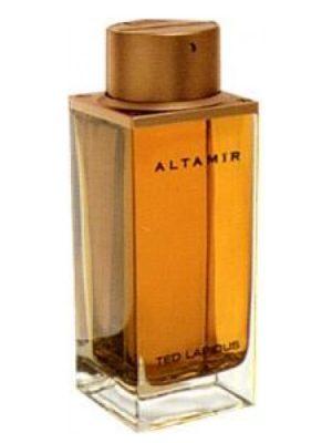 Altamir Ted Lapidus