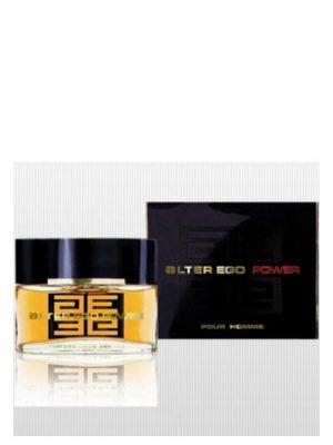 Alter Ego Power Parfums Louis Armand