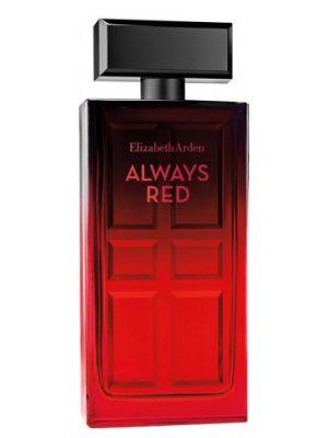 Always Red Elizabeth Arden