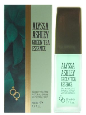 Alyssa Ashley Green Tea Essence Alyssa Ashley