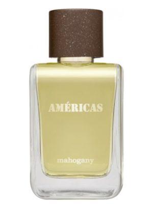 Américas Mahogany