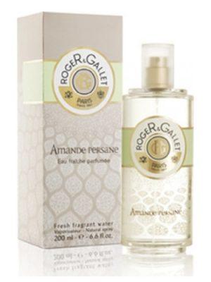 Amande Persane Eau Fraiche Parfumee Roger & Gallet