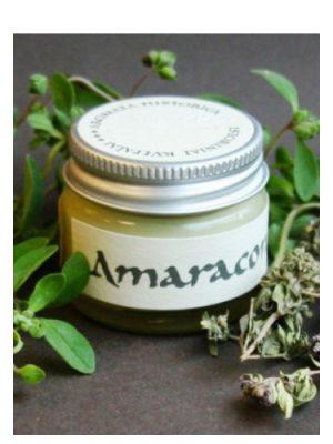 Amaracon Aromata Mirabilia