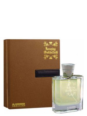 Amazing Mukhallath Al Haramain Perfumes