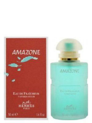 Amazone Eau de Fraicheur Hermès