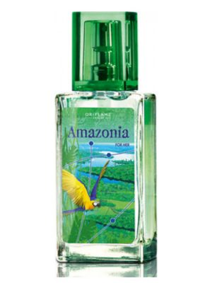 Amazonia for Her Oriflame