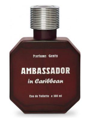 Ambassador in Caribbean Parfums Genty