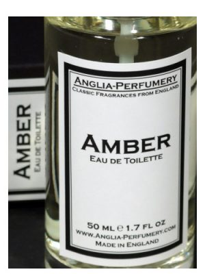 Amber Anglia Perfumery