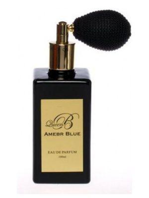 Amber Blue Queen B