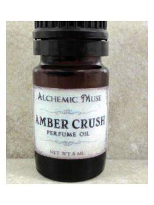 Amber Crush Alchemic Muse