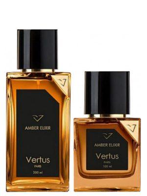 Amber Elixir Vertus