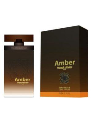 Amber Franck Olivier