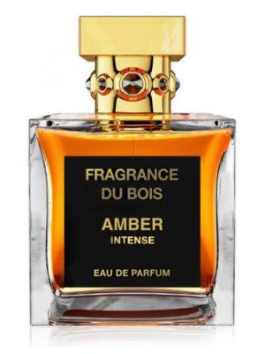 Amber Intense Fragrance du Bois