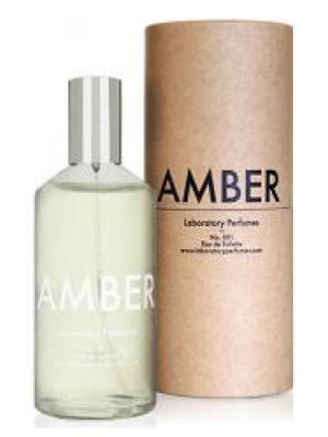 Amber Laboratory Perfumes
