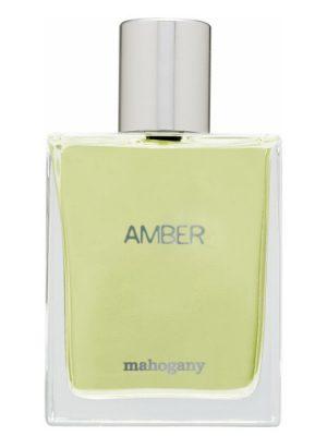 Amber Mahogany