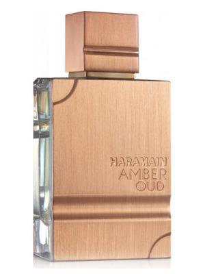 Amber Oud Al Haramain Perfumes