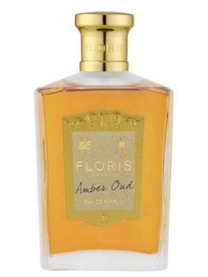 Amber Oud Floris