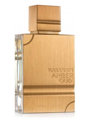 Amber Oud Gold Edition Al Haramain Perfumes