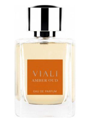 Amber Oud Viali
