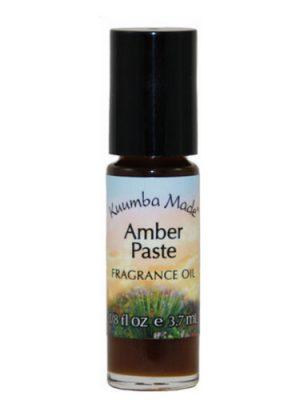 Amber Paste Kuumba Made