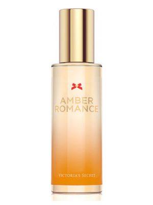 Amber Romance Victoria's Secret