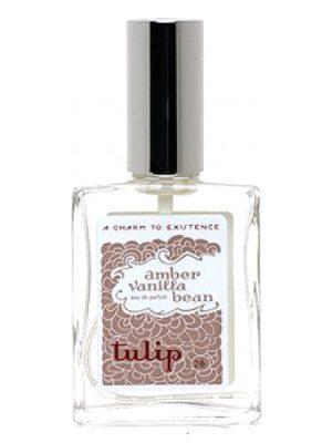 Amber Vanilla Bean Tulip