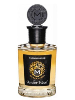 Amber Wood Monotheme Fine Fragrances Venezia