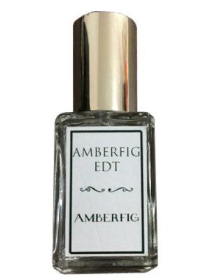 Amberfig Eau de Toilette Amberfig