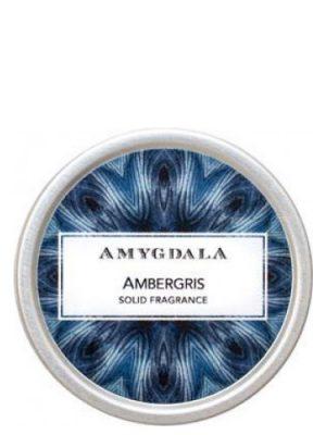 Ambergris Amygdala