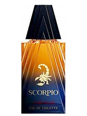 Ambitious Scorpio