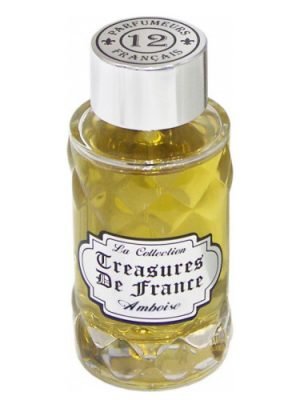 Amboise 12 Parfumeurs Francais
