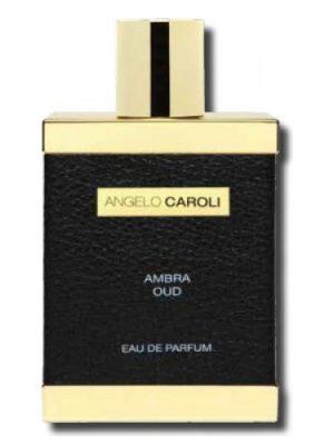 Ambra Oud Angelo Caroli