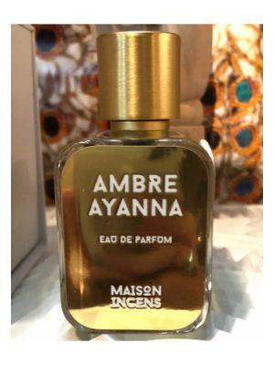 Ambre Ayanna Maison Incens