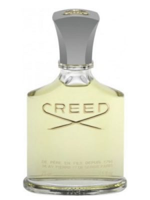 Ambre Cannelle Creed