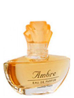 Ambre Charrier Parfums
