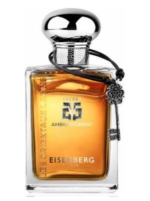 Ambre D'Orient Secret V Eisenberg