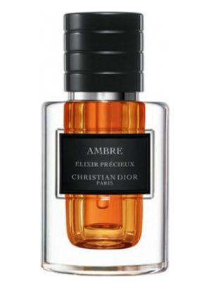 Ambre Elixir Precieux Christian Dior
