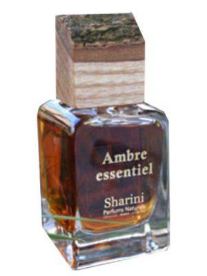 Ambre Essentiel Sharini Parfums Naturels