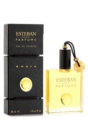 Ambre Esteban